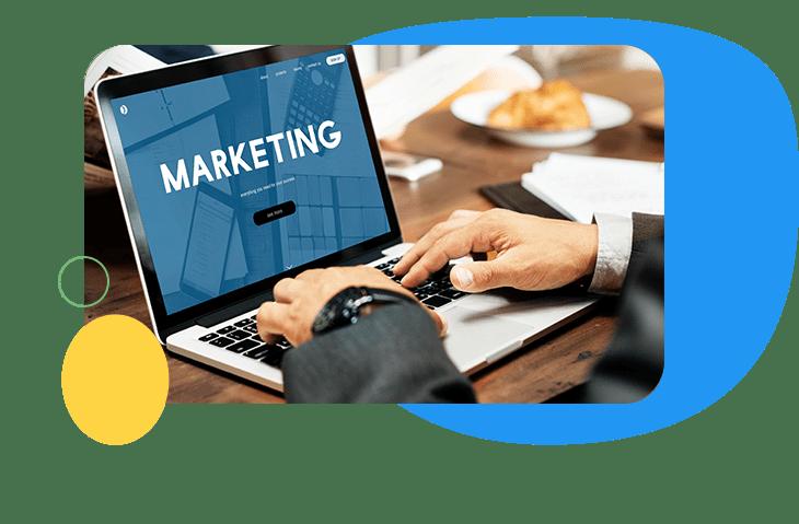 کسب و کار وب سایت