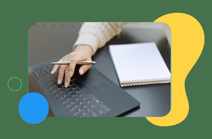 3- انواع تولید محتوا متنی