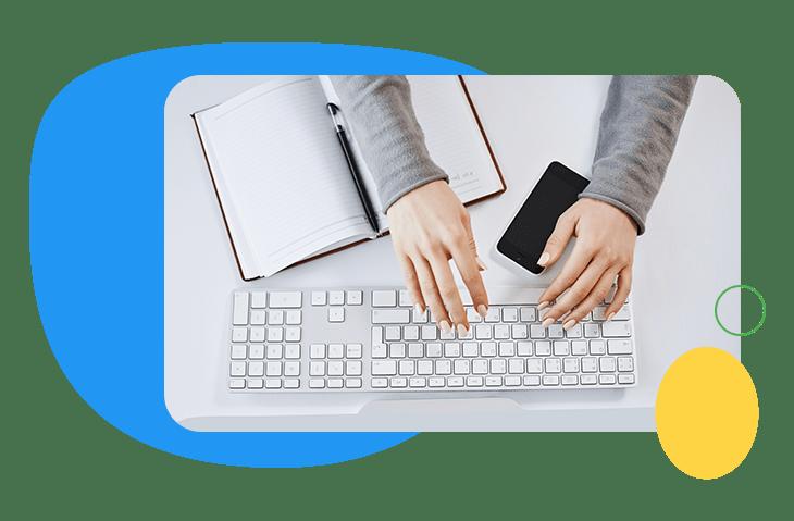 5-تولید محتوای متنی برای شبکههای اجتماعی
